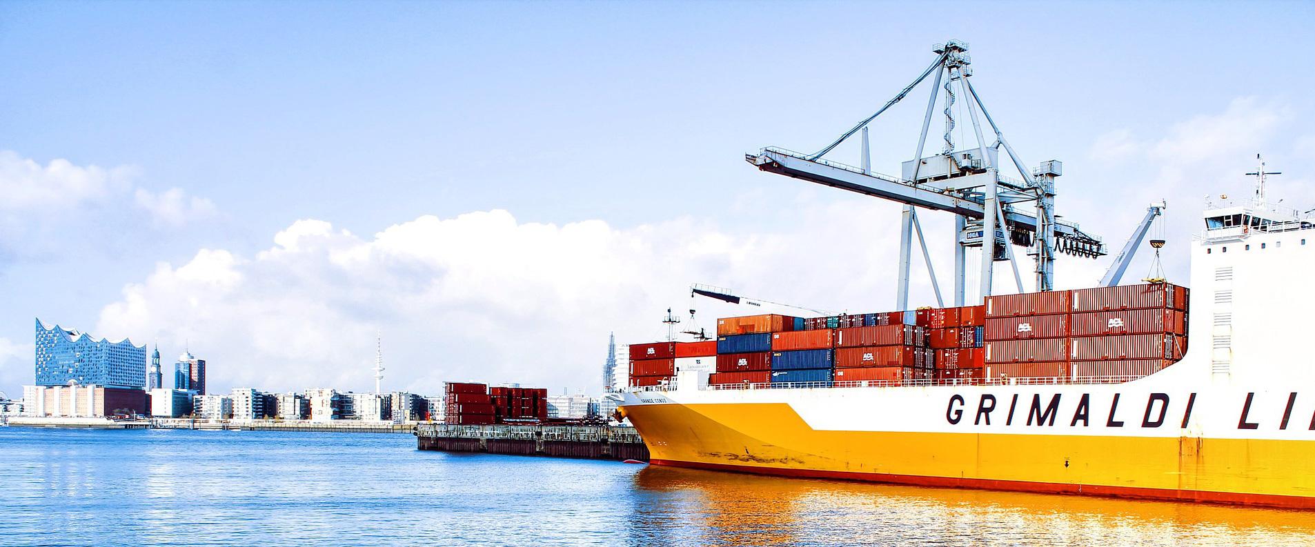 Westline Shipping